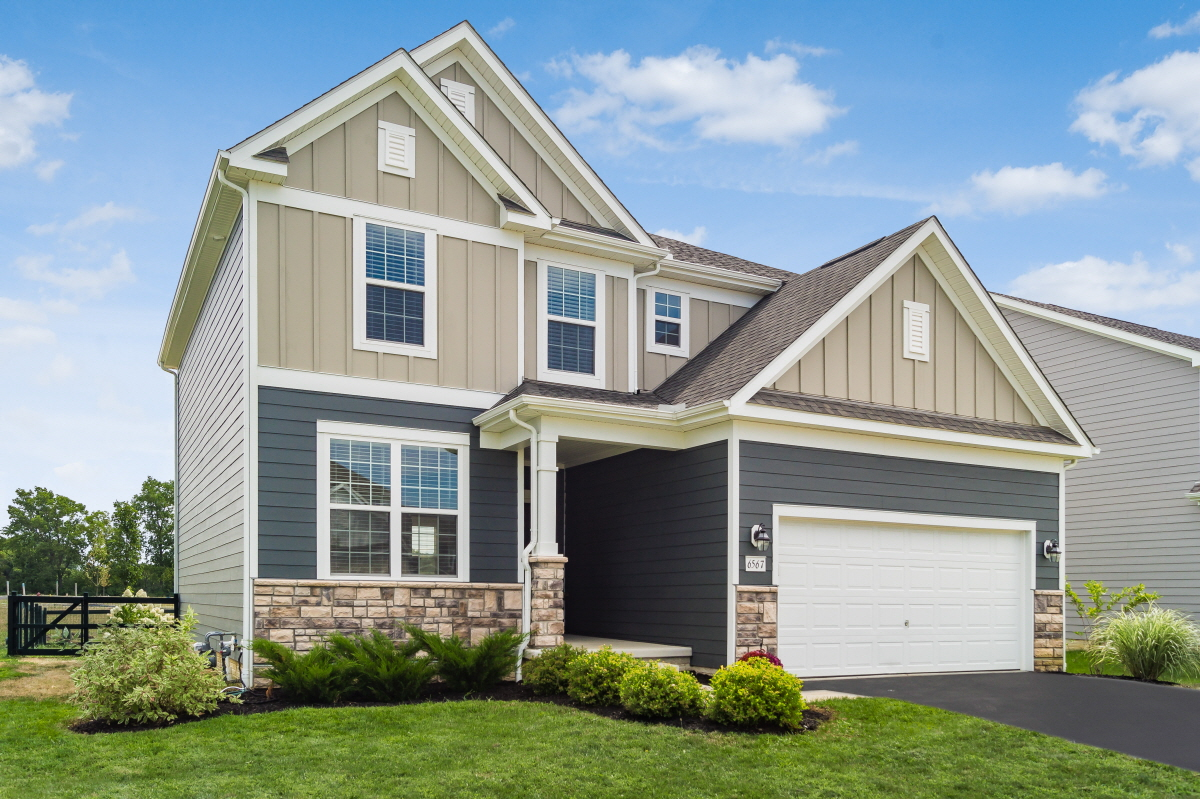 6567 Rocky Fork Drive, Powell, OH, 43065