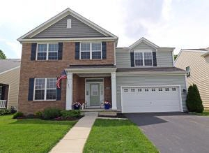 5807 Pittsford Drive, Westerville, OH, 43081