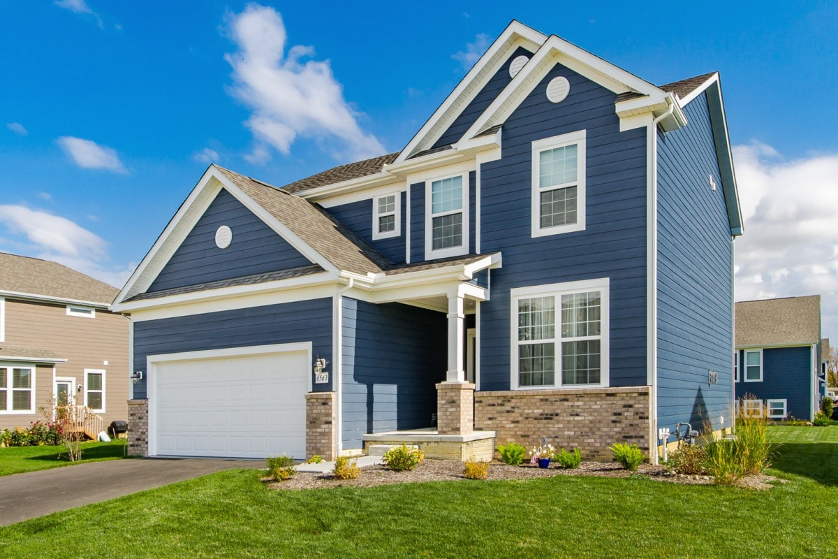 6563 Valley Oak Drive, Powell, OH, 43065
