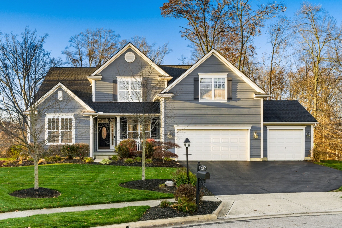 7480 Hill Gail Court, Lewis Center, OH, 43035 Canada
