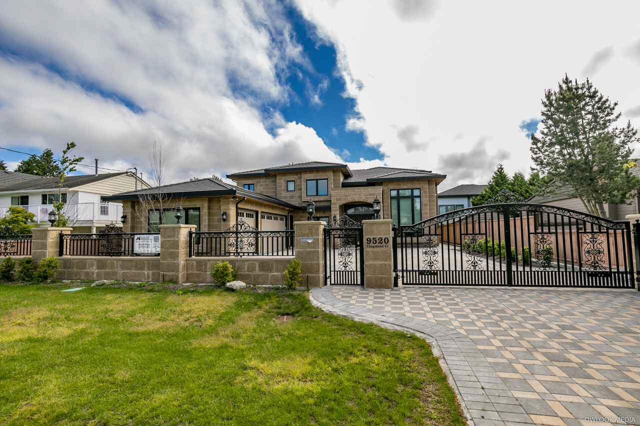 9520 Chapmond Crescent, Richmond, BC, V7E 1M5