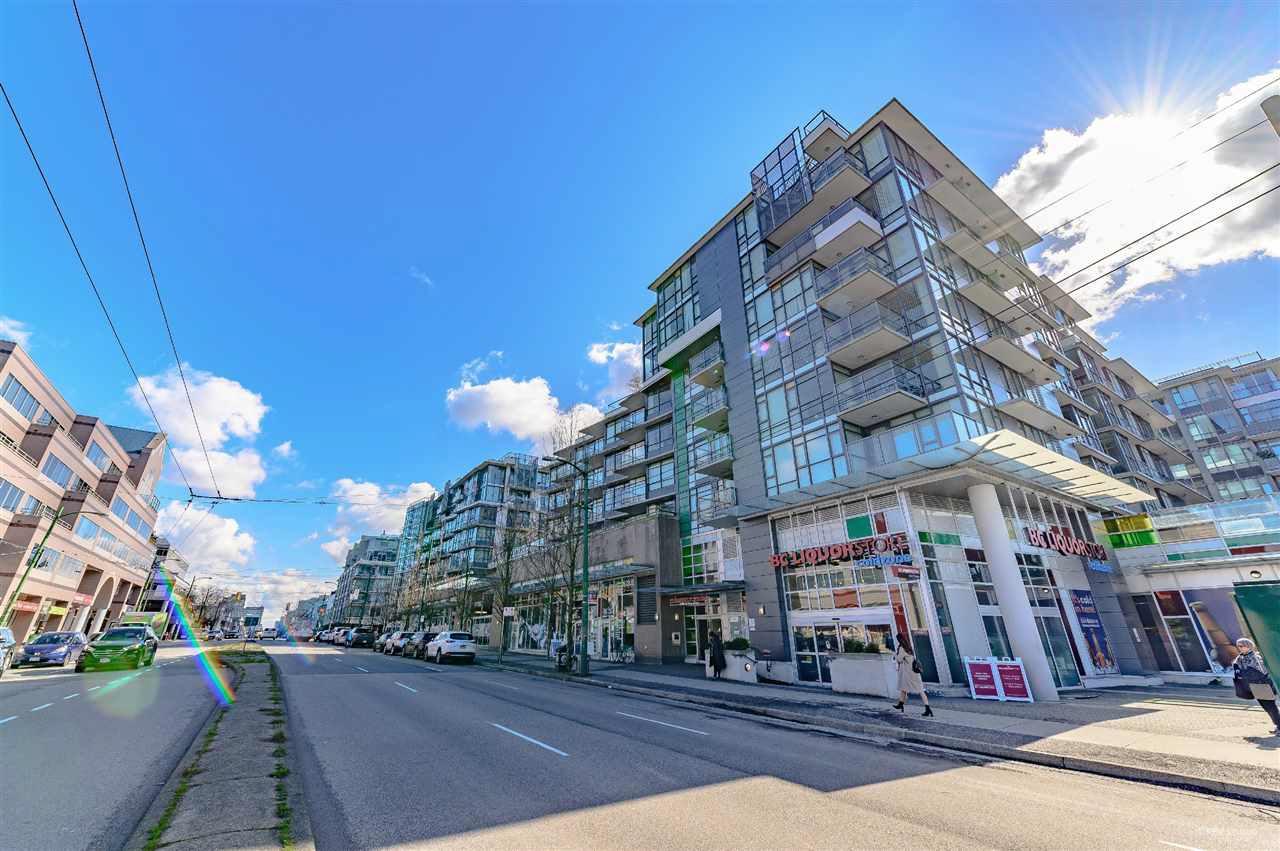 667 2080 W Broadway, Vancouver, BC, V6J 0C7