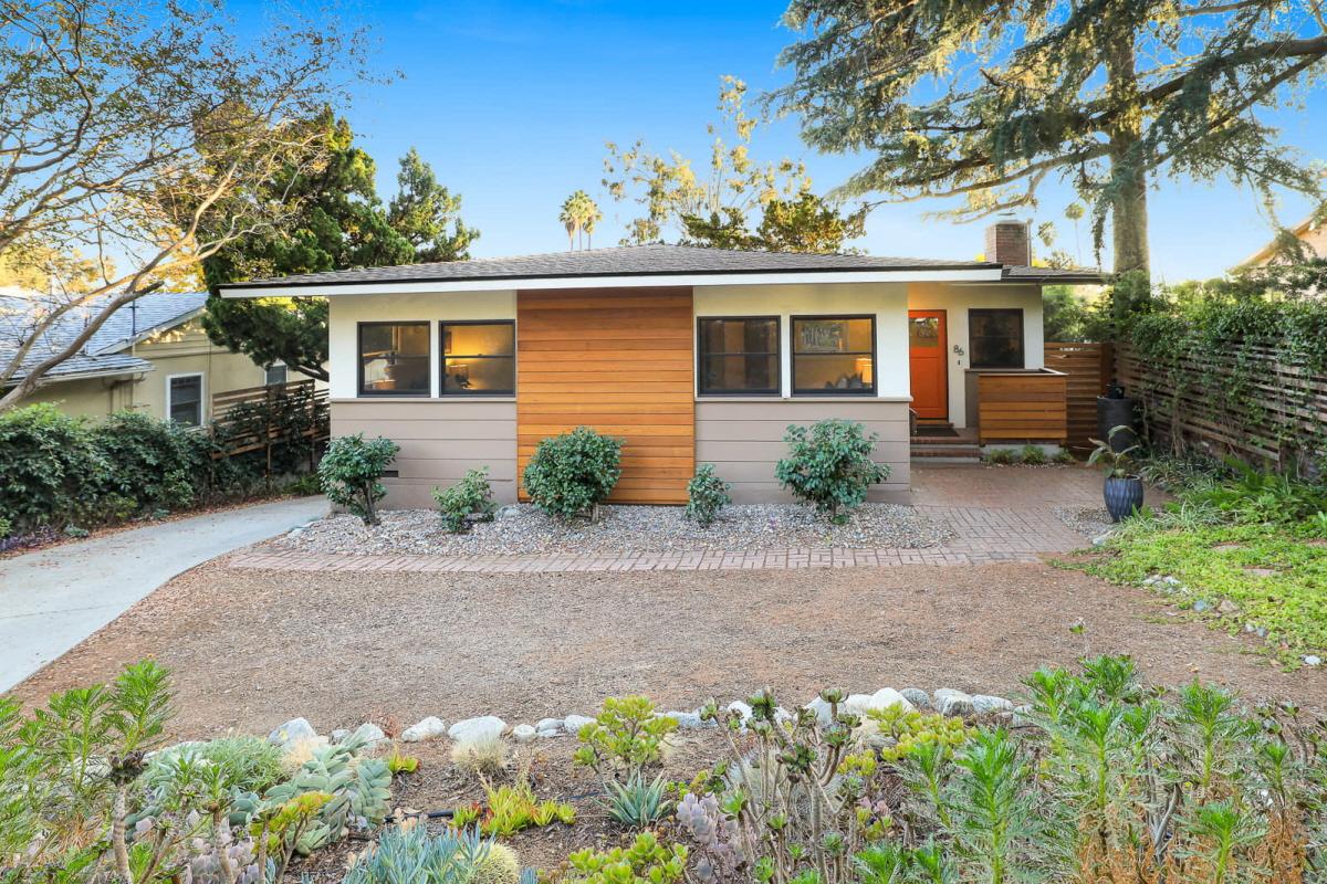 86 E. Mira Monte Ave., Sierra Madre, CA, 91024 United States