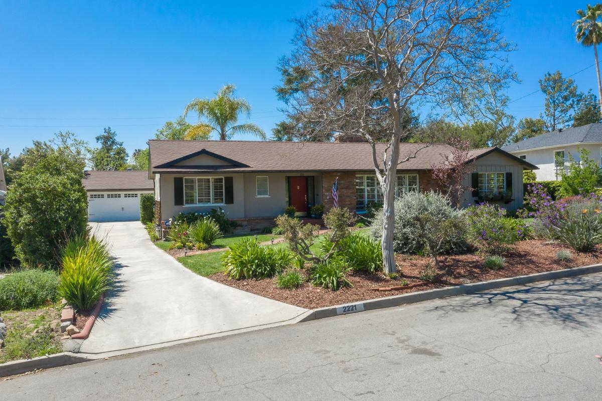 2221 Sinaloa Ave., Altadena, CA, 91001 United States