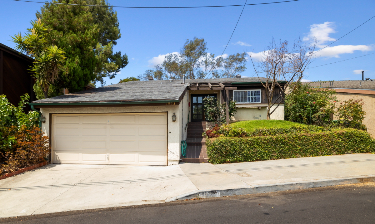 1023 Glen Arbor Glen Arbor, Los Angeles, CA, 90041 United States
