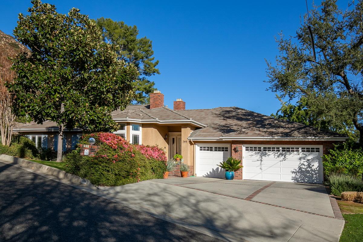 746 Auburn Ave., Sierra Madre, CA, 91024 United States