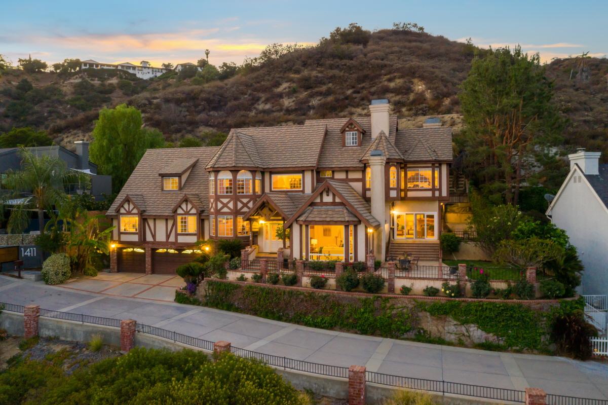 1415 Edgehill Place, Pasadena, CA, 91103 United States