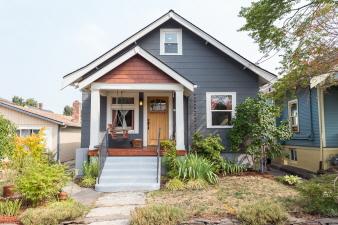 1333 NE Sumner St, Portland, OR, 97211 United States