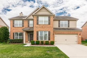 1033 Addington Rd, Hendersonville, TN, 37075 United States