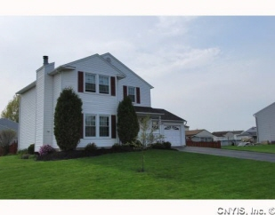8143 Rizzo Dr., Clay Town, NY, 13041