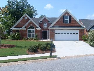 557 Grassland Court, Lawrenceville, GA, 30045
