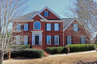 1111 White Cloud Ridge, Snellville, GA, 30078
