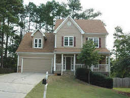 40 Channings Lake Drive, Lawrenceville, GA, 30043