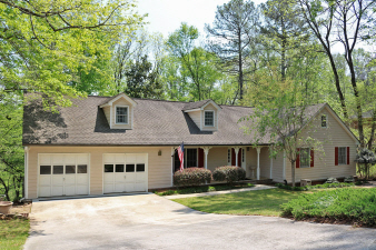 1366 Oleander Drive, Lilburn, GA, 30047