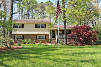 4704 Cinco Drive, Lilburn, GA, 30047 United States