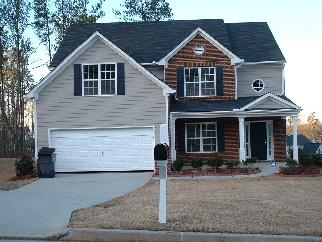 515 Chapel Walk Lane, Lawrenceville, GA, 30045