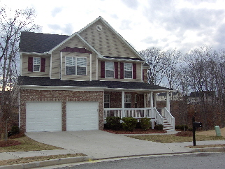 825 Roxfield Court, Buford, GA, 30518