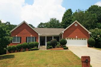 1841 Rosetree Drive, Lilburn, GA, 30047