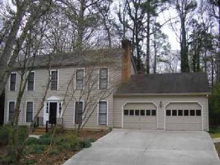 772 Mountainbrook Circle, Stone Mountain, GA, 30087
