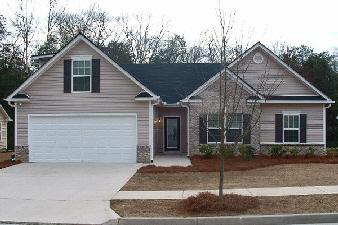 4393 Prather Pass Drive, Loganville, GA, 30052