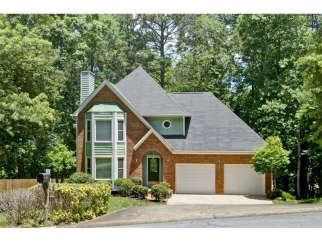 138 Plantation Trace, Woodstock, GA, 30188 United States
