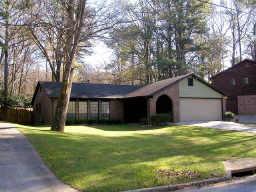 1627 Northlake Springs Ct., Decatur, GA, 30033