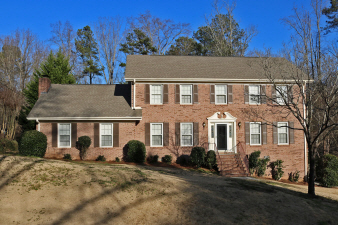 840 Montego Way, Lilburn, GA, 30047