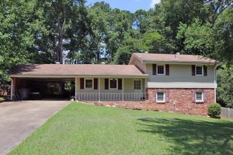 141 Arcadia Place, Lilburn, GA, 30047 United States