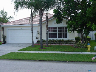 18157 SW 4th Court, Pembroke Pines, FL, 33029