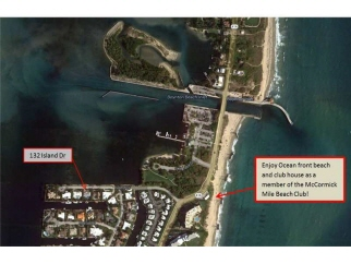 132 Island Dr, Ocean Ridge, FL, 33435
