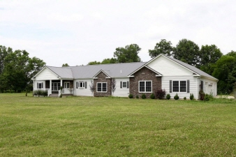 1925 Woodville Pike, Goshen Township, OH, 45122 United States