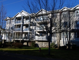 314 20177 54a Ave, Langley, BC, V3A 3W6