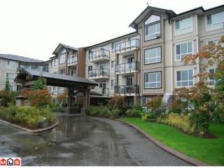 321 32729 Garibaldi Drive, Abbotsford, BC, V2T 0A6