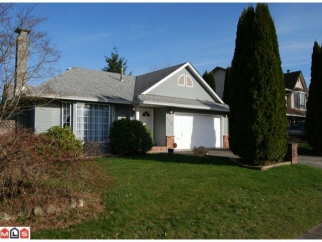 9198 212a Place, Langley, BC, V1M 2B9