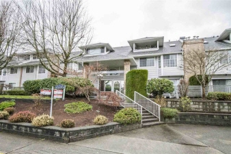 106 11578 225 Street, Maple Ridge, BC, V2X 9W7