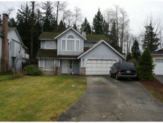 15376 110A Street, Surrey, BC, V3R 9H6