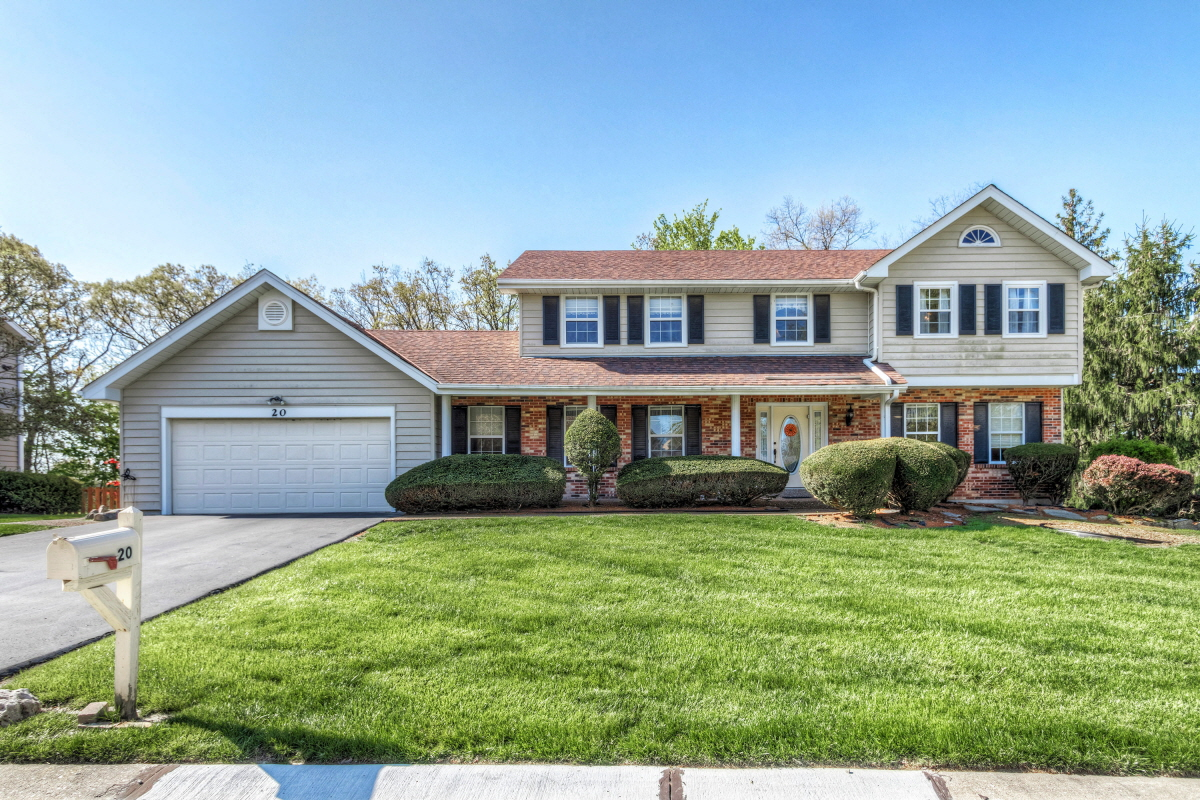 20 Colonade Ct., St. Charles, MO, 63303 United States