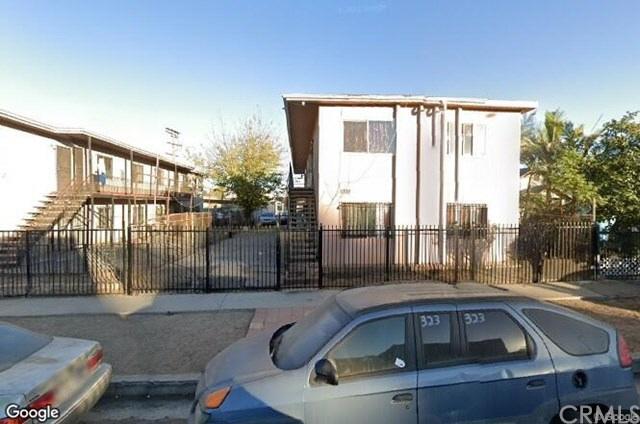 11818 S Main Street, Los Angeles, CA, 90061
