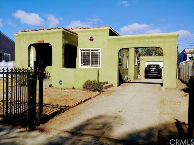 435 W Arbutus Street, Compton, CA, 90220