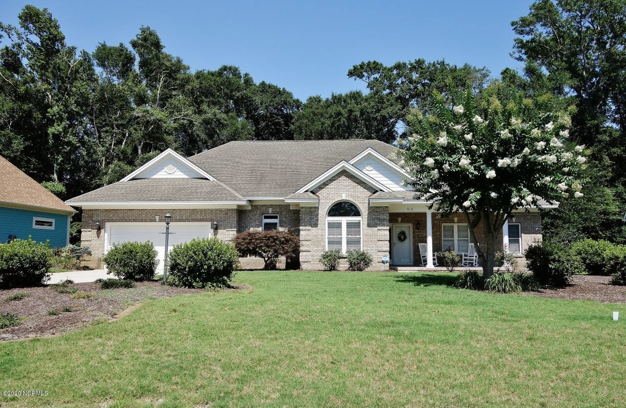 918 Oyster Pointe Drive, Sunset Beach, NC, 28468 United States