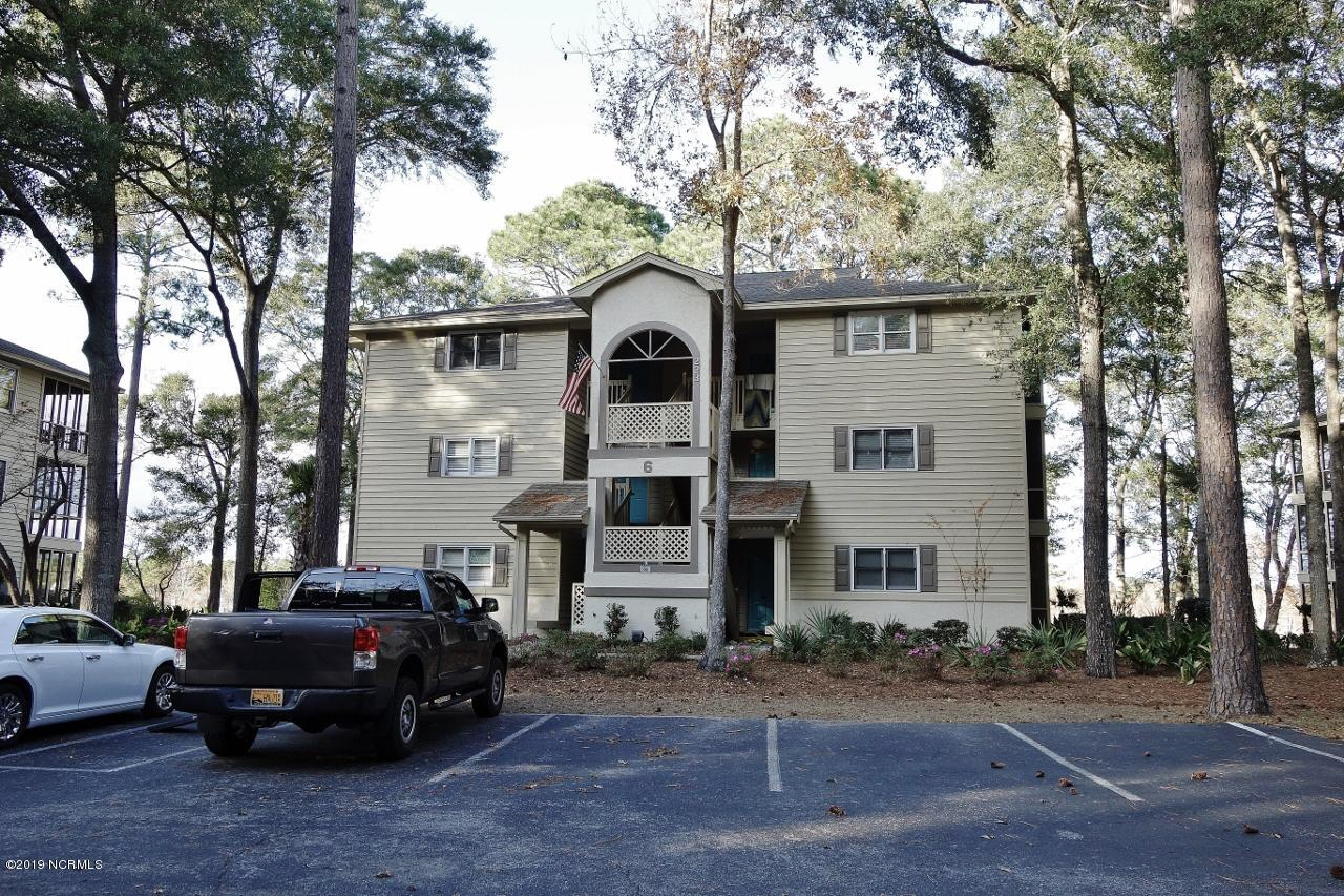 223 Clubhouse Road #2, Sunset Beach, NC, 28468 United States