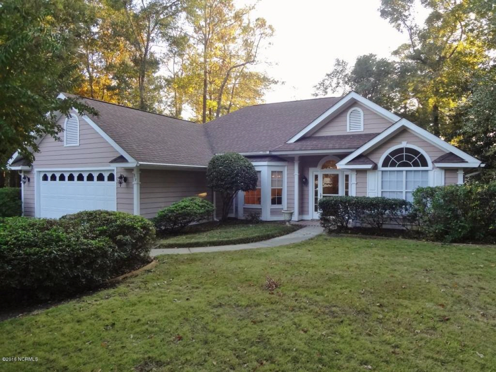 917 Wedge Pointe Drive, Sunset Beach, NC, 28468 United States