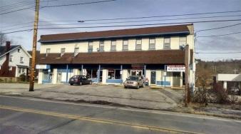 1601 Lincoln Way 3, McKeesport, PA, 15131 United States
