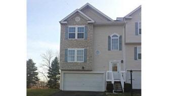 537 Ten Pt Lane, Cranberry Twp, PA, 16066 United States