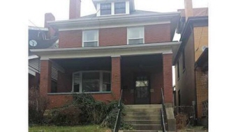 3130 Ashlyn St, Pittsburghgh, PA, 15204 United States