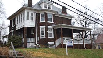 1100 Tyndall St, Pittsburgh, PA, 15204 United States