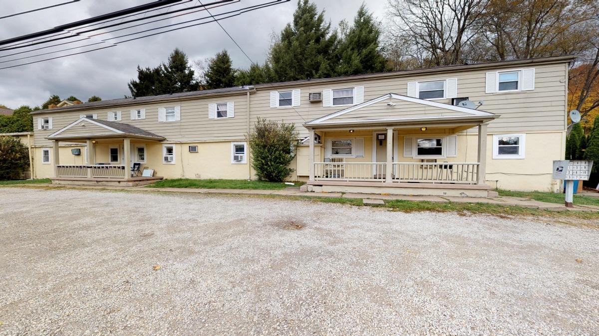 1027 Cochran Mill Rd Unit 1, Jefferson Hills, PA, 15025 United States