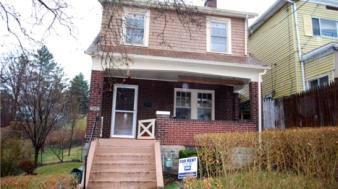 4325 Haldane St, Pittsburgh, PA, 15207 United States