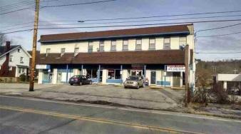 1601 Lincoln Way #9, McKeesport White Oak, PA, 15131 United States