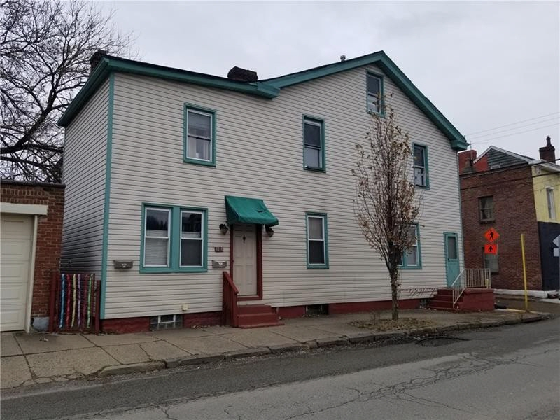 4014 Foster St Unit A, Pittsburgh, PA, 15201 United States